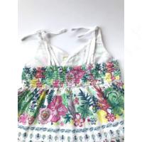 H&M kislány ruha (98)