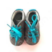 Richter kisfiú cipő (19)