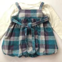 Greendog kislány ruha (62-68)