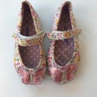 Walkright kislány cipő (22)