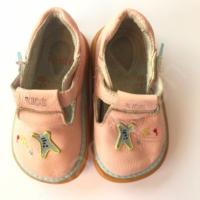 Kids kislány cipő (24)