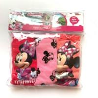 Disney Baby Minnie kislány alsónemű szett (122)
