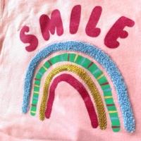 Primark kislány póló szett (80)