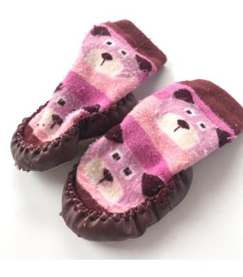 Soxo kislány zoknicipő (62-68)