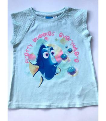 Disney Baby kislány póló (98)