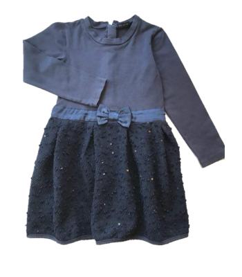 Blukids kislány ruha (98)