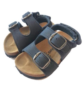 Bobbi Shoes kisfiú szandál (20)