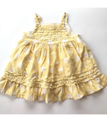 Matalan kislány ruha (50-56)