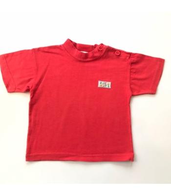 Piros póló (74-80)