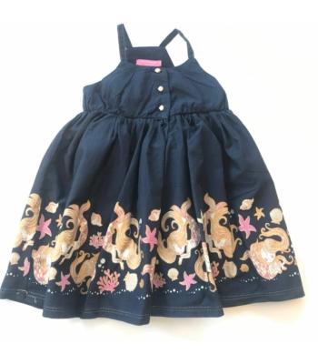 Isaac Mizrahi kislány ruha (80)