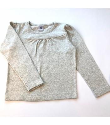Petit Bateau kislány pulóver (110)