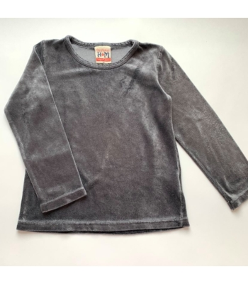H&M kislány pulóver (98)