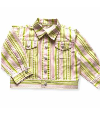 Stripes&Stripes kislány farmer dzseki (86)
