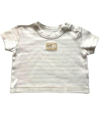 Maci mintás kisfiú póló (68-74)
