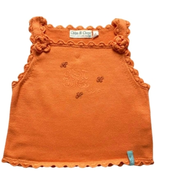 Chips&Cheps kislány póló (104)