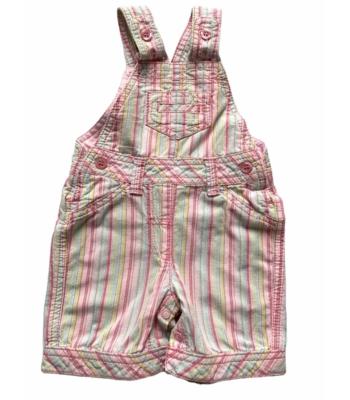 Marks&Spencer kislány rövid nadrág (62)