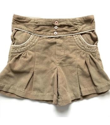 Minimode kislány rövid nadrág (74-80)