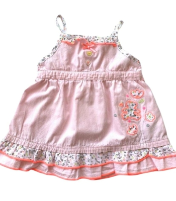 Lulu Castagnette kislány ruha (62)