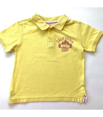 Rebel kisfiú póló (98)