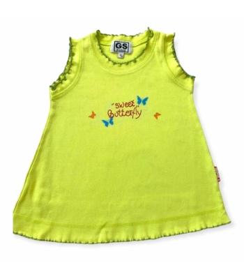 GS Basics kislány ruha (92)