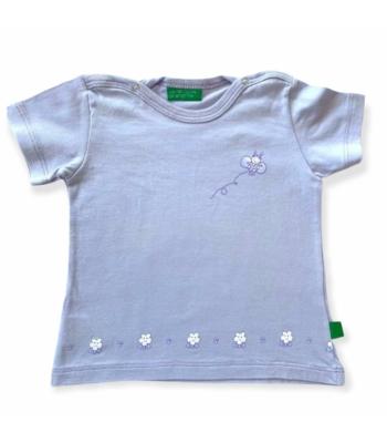 Benetton kislány póló (62)