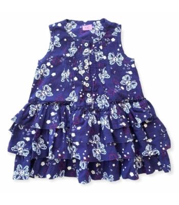 F&F kislány ruha (92)