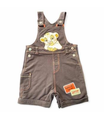 Disney Baby kisfiú rövid nadrág (68-74)