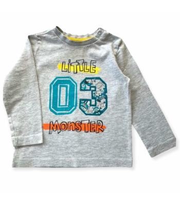 Baby Club kisfiú pulóver (86)