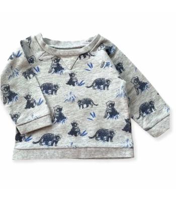 Inextenso kisfiú pulóver (68)