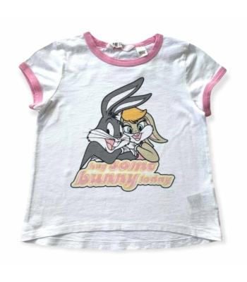 Looney Tunes kislány póló (122-128)