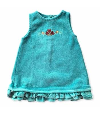 Influx kislány ruha (80)