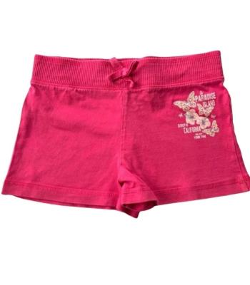 Okay kislány rövid nadrág (128)