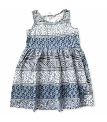 H&M kislány ruha (110-116)