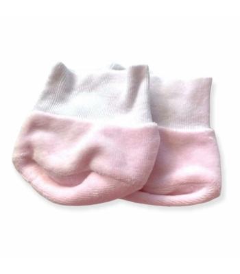 Újszülött kislány cipő (56)