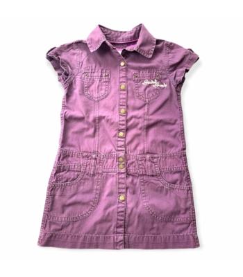 L.O.G.G. kislány ruha (104)