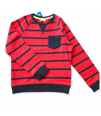 Pepco kisfiú pulóver (128)