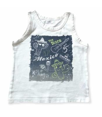 Pepco kisfiú trikó (92)