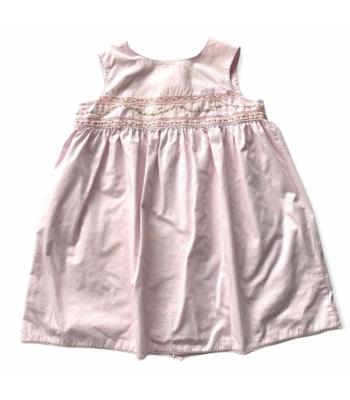 Bonpoint kislány ruha (86)