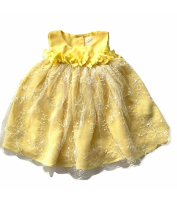 F&F kislány ruha (74)