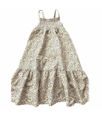 H&M kislány ruha (128)
