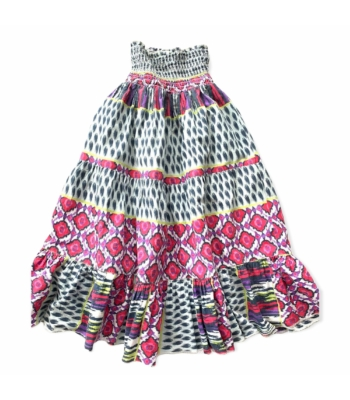 Matalan kislány ruha (98)