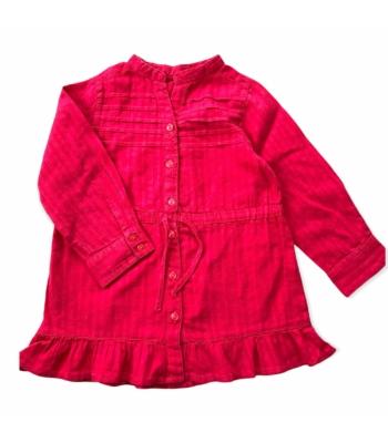 Girls kislány ruha (98)