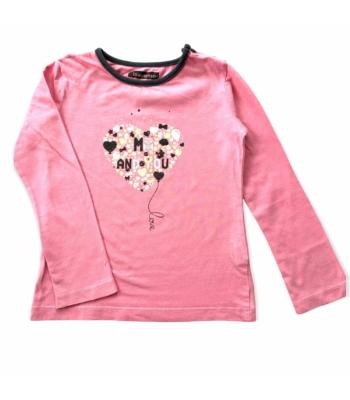 Inextenso kislány pulóver (110)