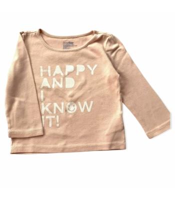 Gap kislány pulóver (86-92)