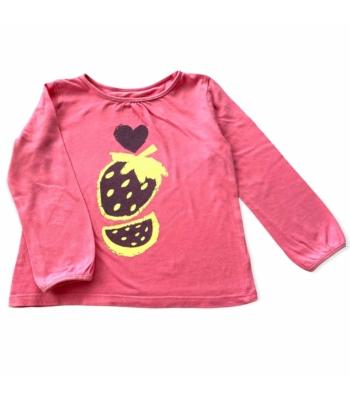 Inextenso kislány pulóver (98)