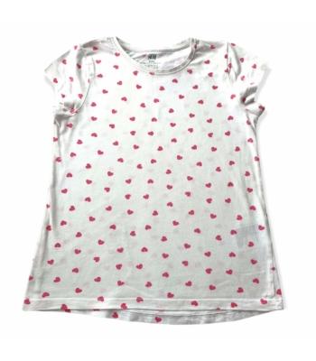 H&M kislány póló (122-128)