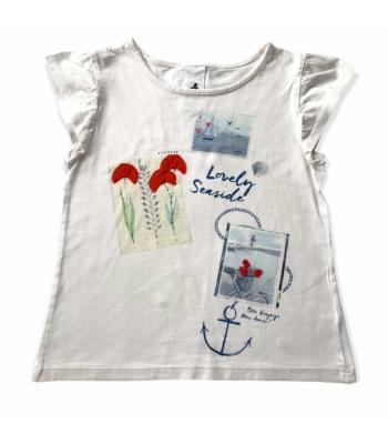 Palomino kislány póló (128)