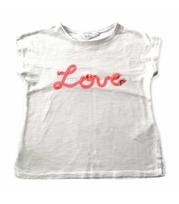 H&M kislány póló (110-116)