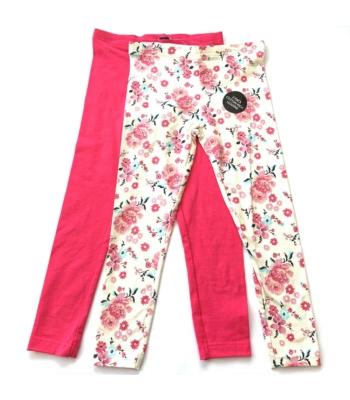 Primark kislány leggings szett (122)