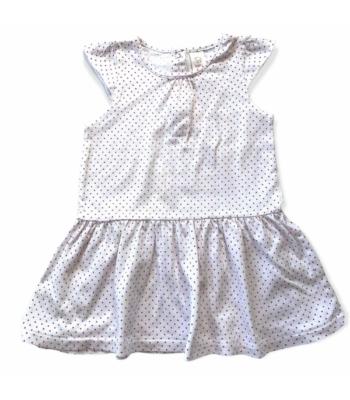 Baby Club kislány ruha (86)